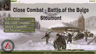 Close Combat - Battle of the Bulge -