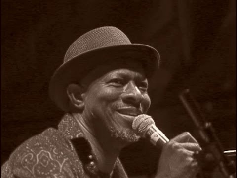 Love Yourself (LIVE) ... Keb Mo HQ at Vancouver Island Musicfest 2005