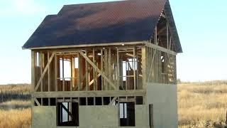 Каркасный дом – что это такое?