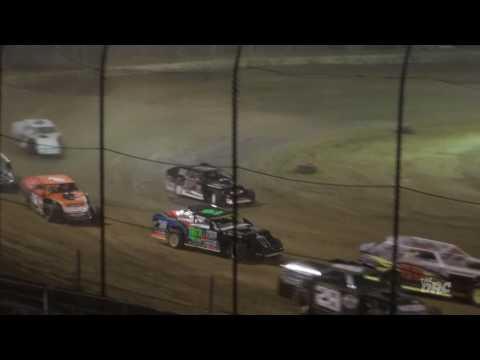 Moler Raceway Park | 9.23.16 | Season Championships | Sport Mods | Heat 2