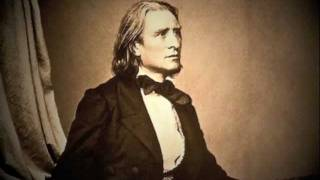 Piano in Nature: Liebestraum, F. Liszt