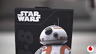 Recenze: Sphero BB 8 Star Wars