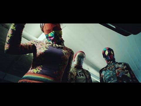 Miss Platnum - Glück & Benzin feat. Yasha (Offizielles Musikvideo)