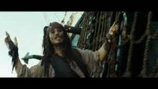 Captain Jack Sparrow: the best pirate...usually thumbnail