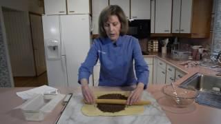 Baking Chocolate Babka With Success