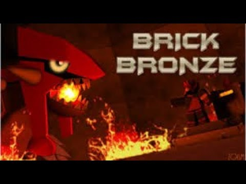 Battling with my friend !!!! Pokemon Brick Bronze w/law gamer hdi