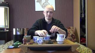 Чай Кудин - как правильно заваривать
