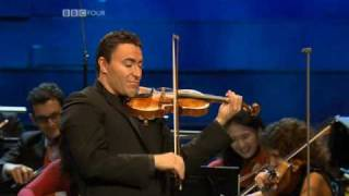 Mozart: Violin Concerto No. 4, Mvmt. 3 - Vengerov, VFCO