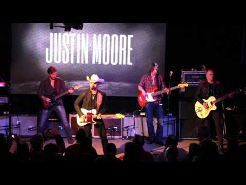 Justin Moore Point At You CRS 2013