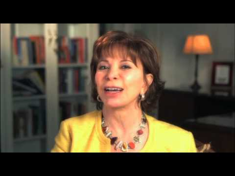 MAYA'S NOTEBOOK: A Message for YA Readers from Isabel Allende