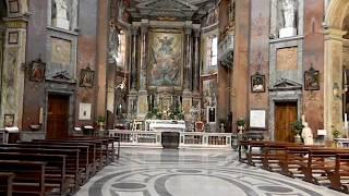 Церковь Сан Джакомо ин Аугусто (Рим)