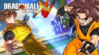 Dragon Ball Xenoverse: Character Creation/ Human, Namekian, Majin Race Confirmed News Update