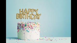 Happy Birthday 😍 #Shorts