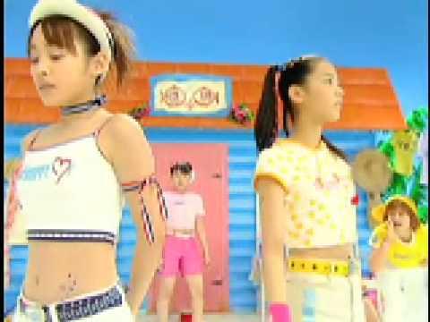 Shiawase Beam! Suki Suki Beam! - Karaoke
