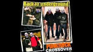 Dead Generation - Back To Underground