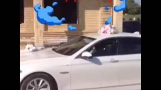 Аренда прокат авто на свадьбу Волгоград. Свадебный кортеж.