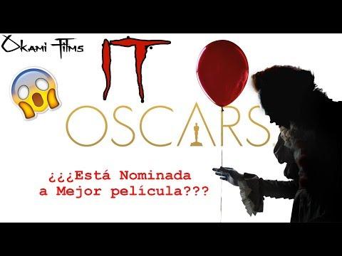 CINE: (IT) ESO EL PAYASO NOMINADA AL OSCAR??? y REMAKE de CEMENTERIO DE MASCOTAS