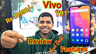 Vivo Y91 || Review And Best Features