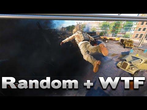 "Battlefield 5 ""See? Fine, All Fine, Everythings Fine"" - Random + WTF 3 thumbnail"