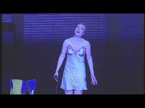 Ekaterina Scherbachenko singing the Letter Scene from EUGENE ONEGIN