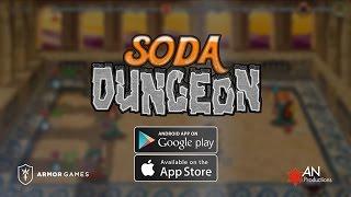 Soda Dungeon Trailer