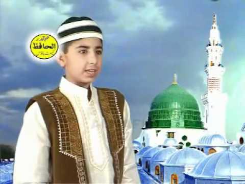 SOHAIL AHMAD PUSHTO NEW NAAT IN NICE VOICE