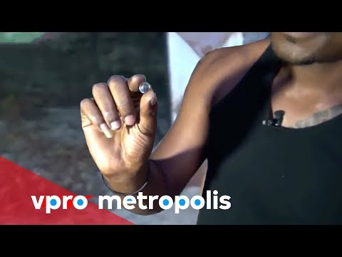 The latest penis trend from Suriname - vpro Metropolis