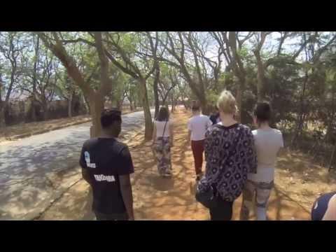 Gap Medics - Iringa, Tanzania 2013