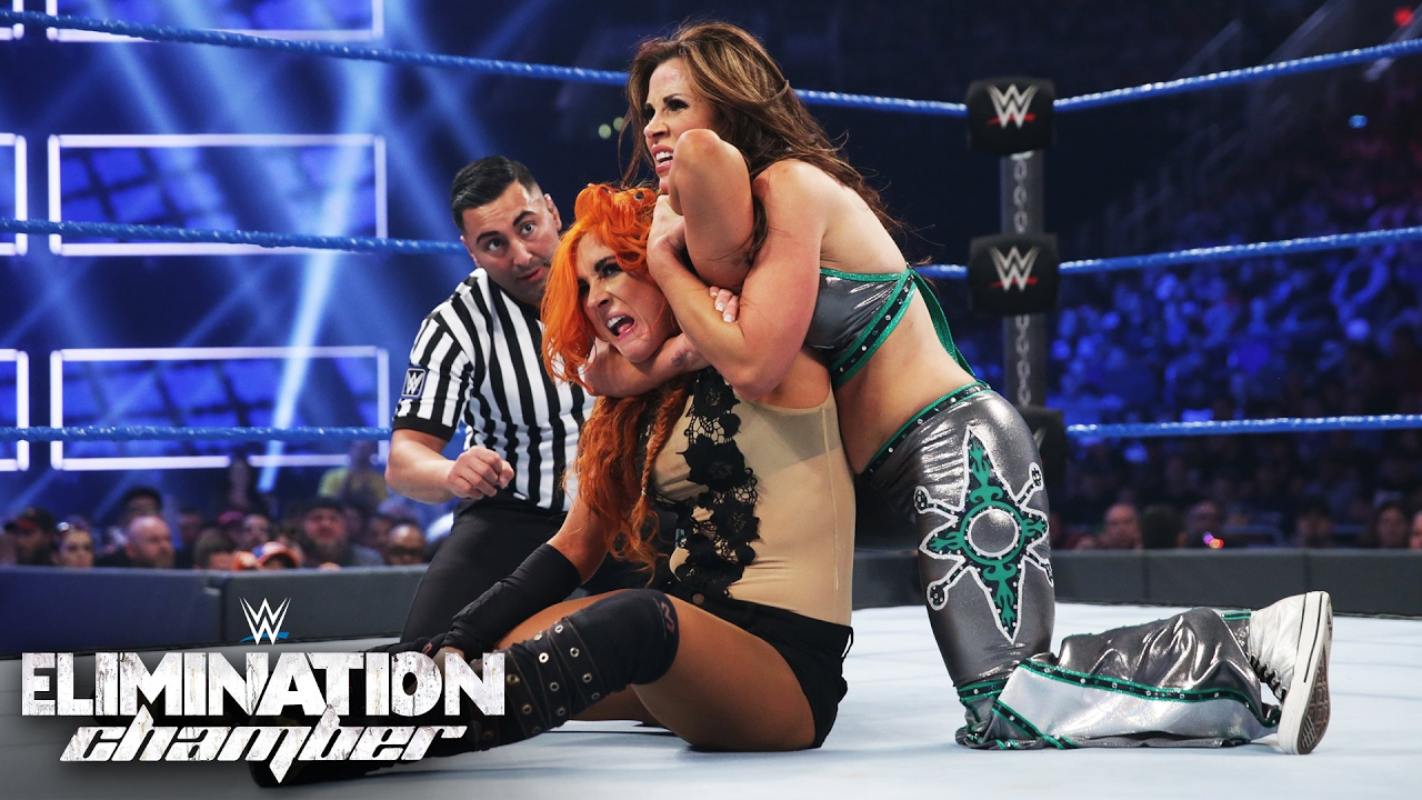 Agree, rather Mickie james nice looking realize