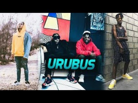 Matuê feat. Derek - URUBUS [Letra]