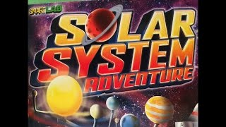 Video SOLAR SYSTEM ADVENTURE with PLAY-DOH download MP3, 3GP, MP4, WEBM, AVI, FLV Januari 2018