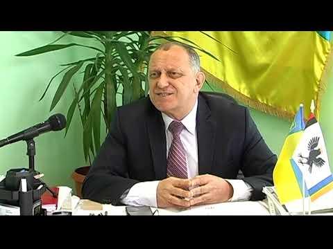 Децентралізація. Український вибір. Ланчин