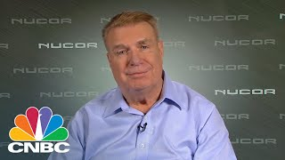 Nucor CEO: Upholding American Credibility | Mad Money | CNBC