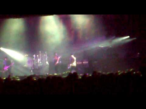 I Miss You - Street Drum Corps Live @ Arena, Berlin 17.03.2010