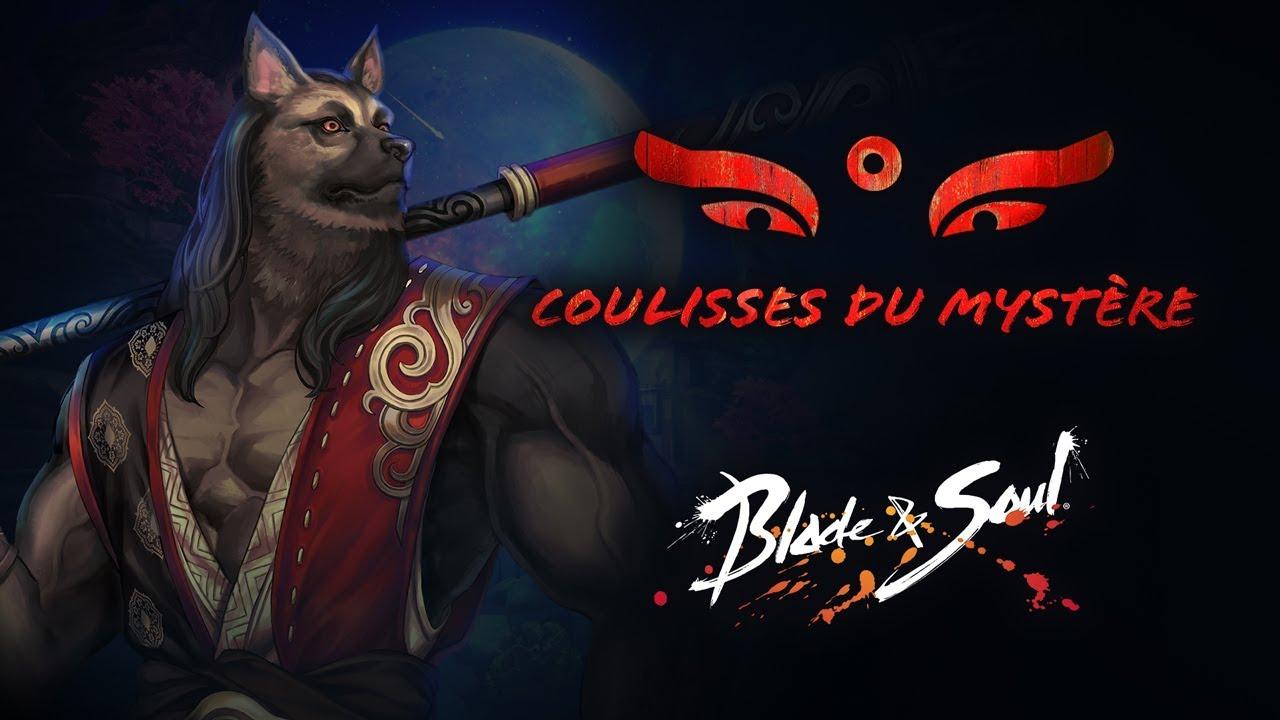 outlet à vendre factory moins cher Bande-annonce officielle de Blade & Soul : Coulisses du mystère