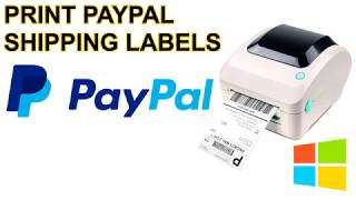 Download How To Print Stockx Labels With Shipping Label