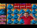 Congo Cash Insane Win - winner winner chicken dinner Online Slot Machine Casino