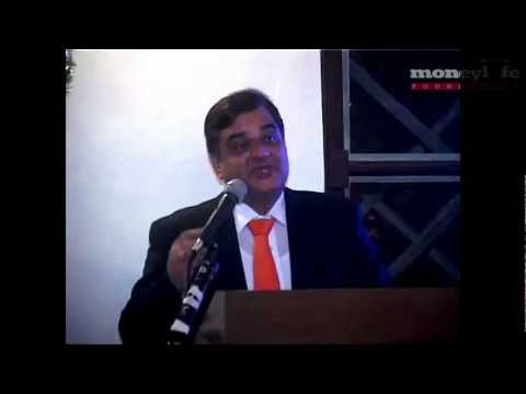 Anil Harish on Investment opportunities outside India
