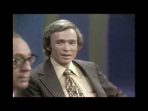 Jack Benny & Invoice Cosby Dick Cavett 1973 Component 1 2