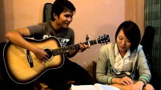 Guitar corner: đôi song ca lam lũ