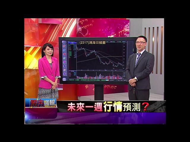 【股市周報-非凡商業台曾鐘玉主持】20180401part.2(錢冠州)