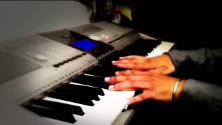 Hosh Walon Ko Khabar Kya - Jagjit Singh. A Piano Touch By Jeet Budhwani (TRIBUTE COVER)