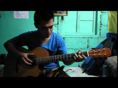 IT MIGHT BE YOU (2nd Time) - Fingerstyle Cover - Rex Dela Cruz
