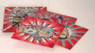 Best Of Bonkers CD 2 (Druid & Sharkey Mix)