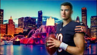 Film Study: Mitchell Trubisky has the tools to be a great player, but he's not there yet