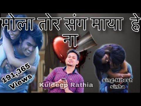 Cg Bewafa song  HD Editor by-Kuldeep Rathia
