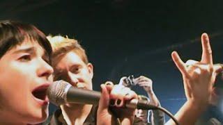 Элизиум ft Аня Куликова - Наши тайны и секреты / Радуга Live 2006