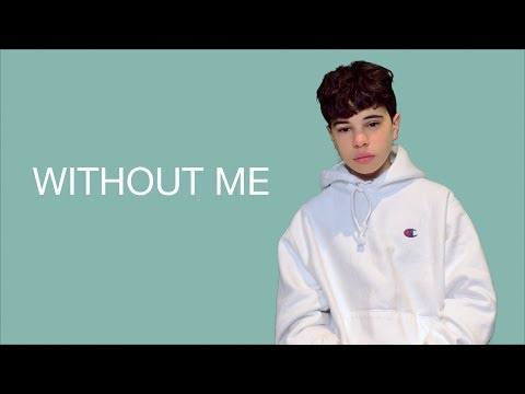 Without Me - Halsey | Christian Lalama