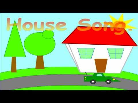 house-song