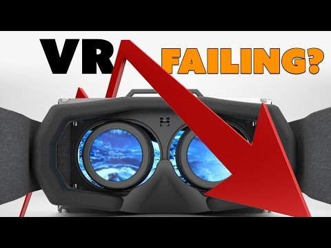 VR FAILING Already? - The Know
